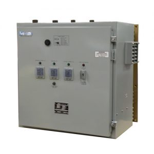 Military, Rugged UPS GHSL-Cabinet-Front