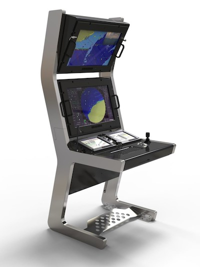 Rugged Consoles Rugged Mil Consoles Dip India Pvt Ltd
